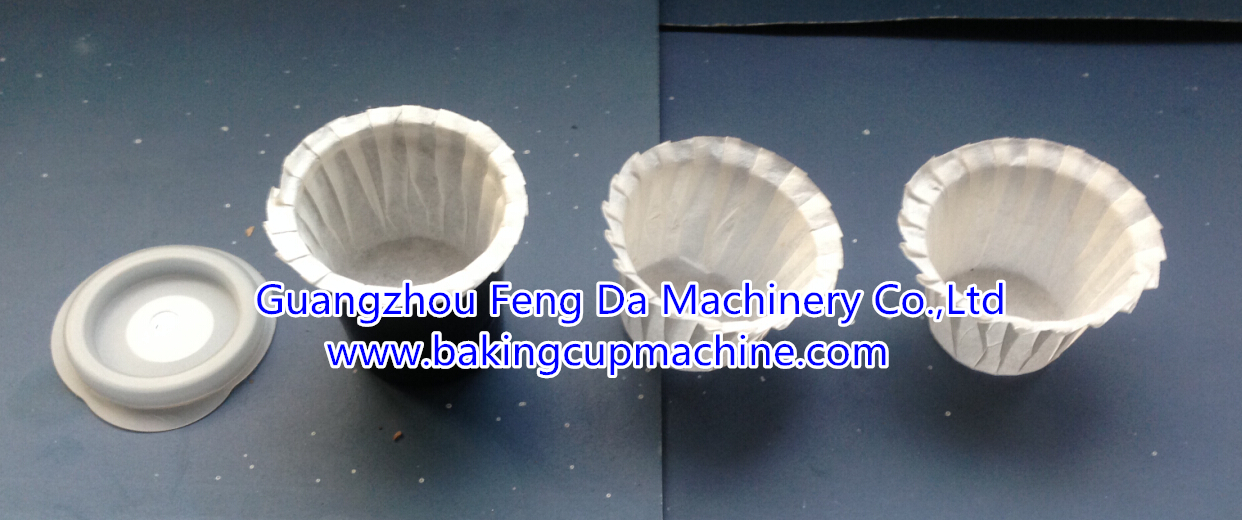 K-cup coffee filter paper2