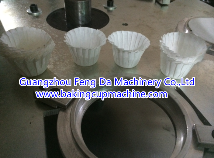 K-cup coffee filter paper6