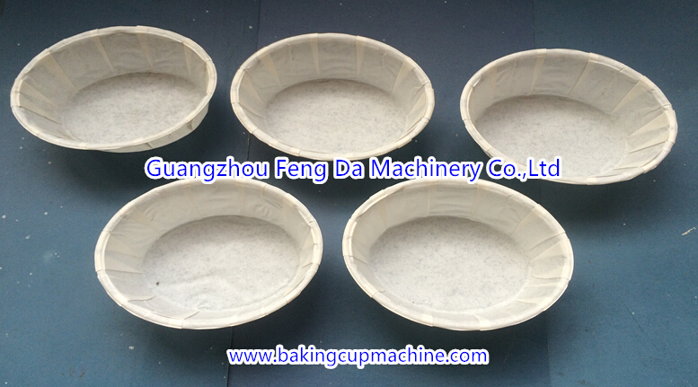 oval baking cup machine (3)