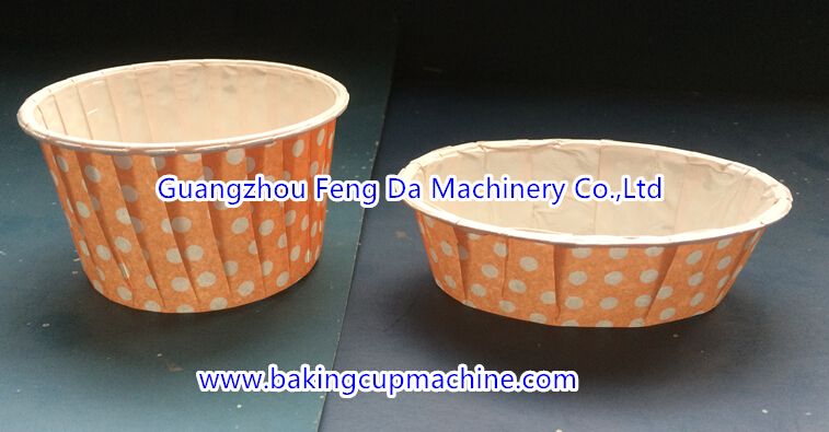 oval baking cup machine (5)