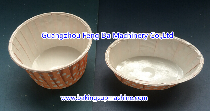 oval baking cup machine (6)