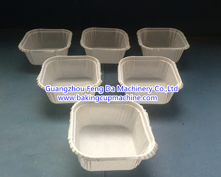 square baking cup machine (2)