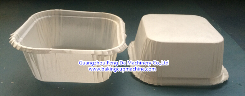 square baking cup machine (3)