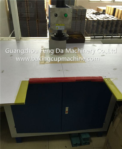die cutting machine02
