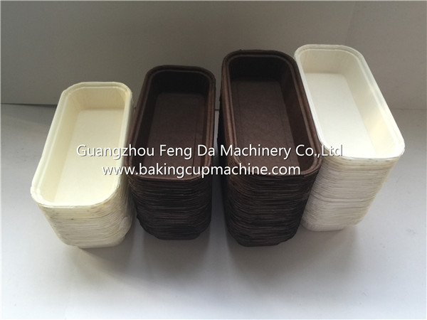 Rectangle Baking Mold03